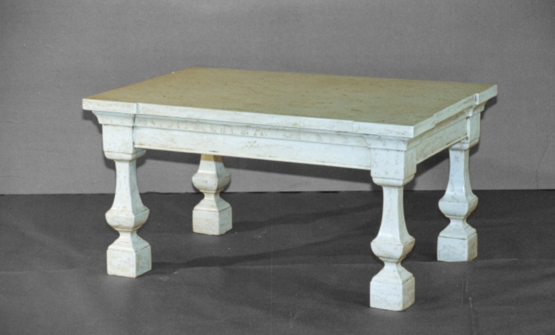 custom coffee tables | becton ltd. collection Custom Coffee Tables