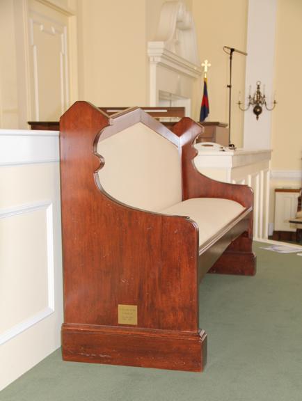 Church Furniture Becton Ltd Collection
